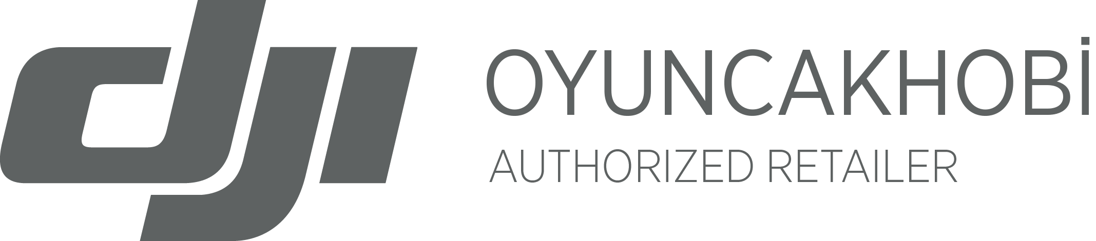 DJI Authorized Retailer - Oyuncakhobi