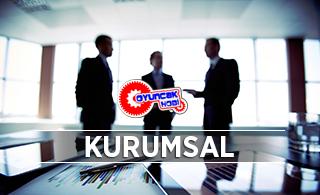 Oyuncakhobi Kurumsal Logo