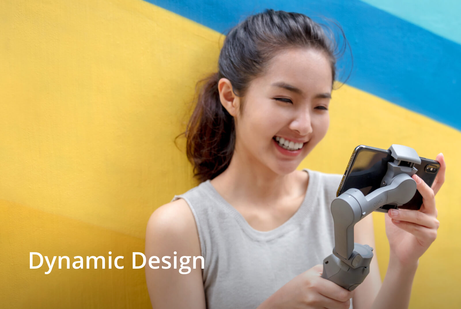 Osmo Mobile 3 Dynamic