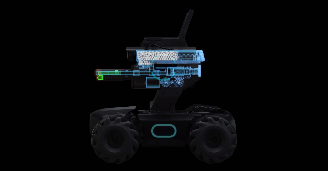[Resim: Robomaster-S1_06.jpg]