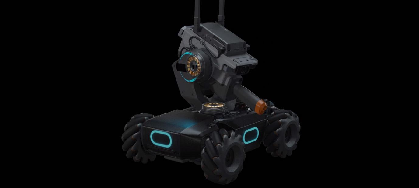 [Resim: Robomaster-S1_07.jpg]