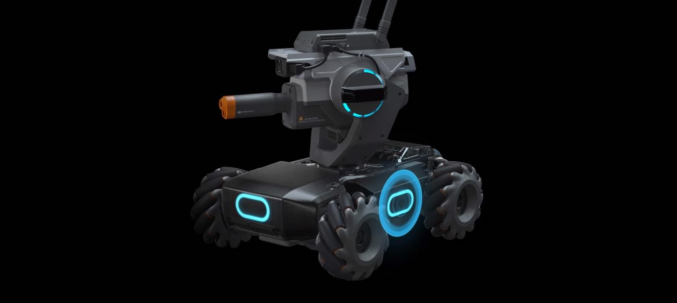 Robomaster S1 Controller